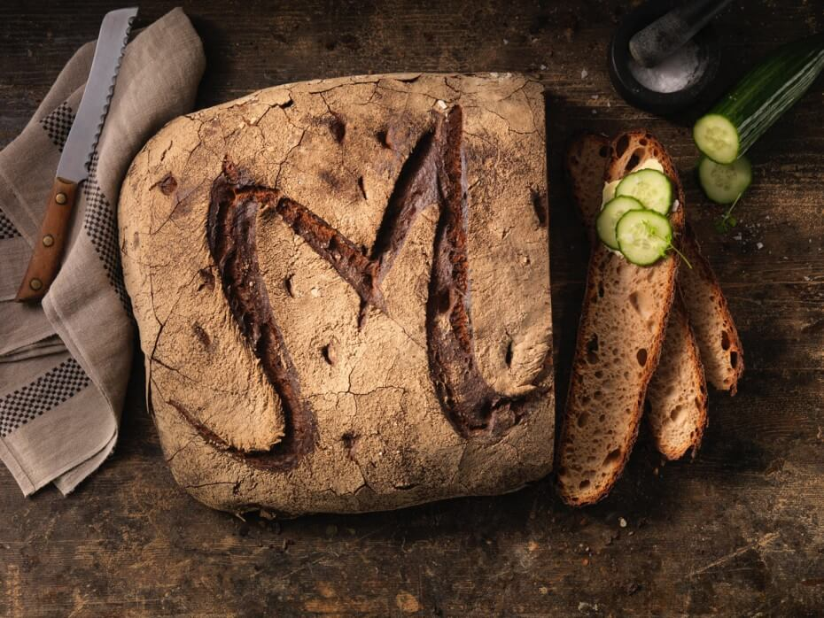 Traditionsbrot
